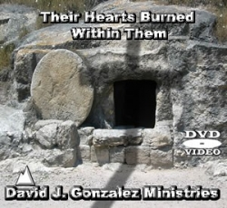 Their Hearts Burned Within Them