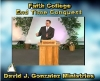 Faith College - End Time Conquest CD Set