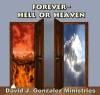 Forever - Hell or Heaven CD