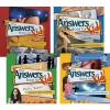 The Answers Book for Kids Complete Set by Ken Ham