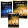 Raising Godly Children in an Ungodly World - Combo by Ken Ham
