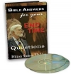 Bible Answers for Your End Time Questions by Dr. Hilton Sutton