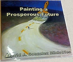 2013 Goal Setting - Painting A Prosperous Future