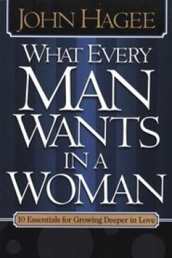 What Every... By: John Hagee