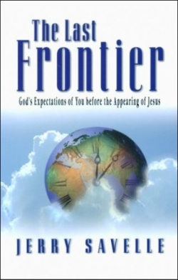 Last Frontier by Jerry Savelle