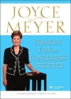 Straight Talk on Loneliness by Joyce Meyer