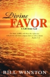 Divine Favor by Bill Winston