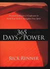 365 Days of Power By: Rick Renner