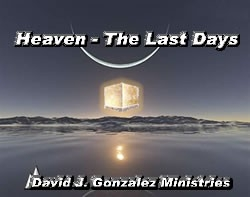 Heaven - The Last Days