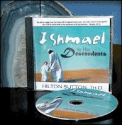 CD - Ishmael and his Descendants