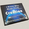 Creation Series - I Know Who Made That! - 7 DVD set