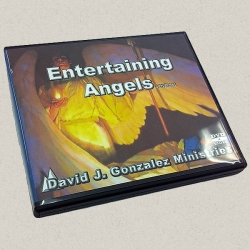 Entertaining Angels - Offer 122