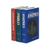 Early Church History Library, 3 Volumes
