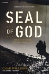SEAL of God By: Chad Williams, David Thomas