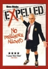 Expelled: No Intelligence Allowed, DVD By: Ben Stein