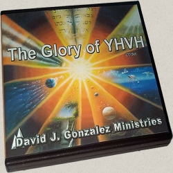 The Glory of YHVH