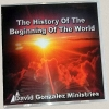 The History of the Beginning of the World - Offer 132A