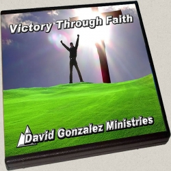 Victory Through Faith