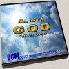 All About God by Pastor David J Gonzalez
