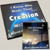 Creation Series + FREE copy of The Christmas Story