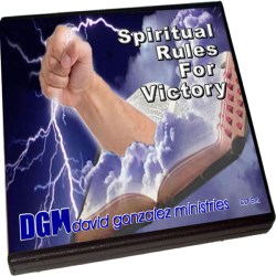Spiritual Rules For Victory