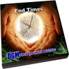 End Times by Pastor David J. Gonzalez