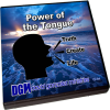 Power of The Tongue by Pastor David J. Gonzalez