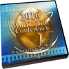 World Faith Conference on CD