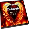 My Name Is Yahweh by Pastor David J. Gonzalez