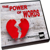 The Power of Words by Pastor David J. Gonzalez