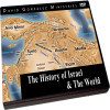 The History of Israel & The World