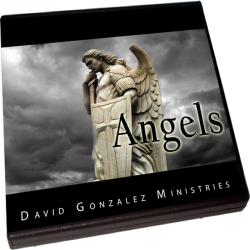Angels by David J. Gonzalez