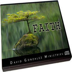 Faith by David J. Gonzalez