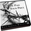 He Paid Your Price by David J. Gonzalez