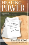Healing Power Book by: Daniel King