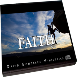 FAITH 2019 by David J. Gonzalez