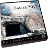 EASTER 2019 by Pastor David J. Gonzalez