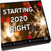 Starting 2020 Right by Pastor David J. Gonzalez