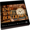 END TIME DOCTRINES by David J. Gonzalez
