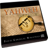 YAHWEH REVEALED by David J. Gonzalez