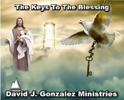 The Keys To The Blessing