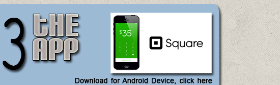 Download Square App for Android Device