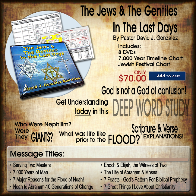 The Jews & The Gentiles